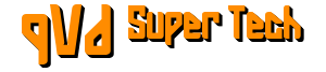 qvd super tech logo
