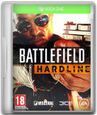 battlefield hardline one