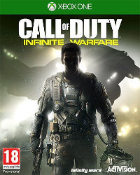 call of duty infinite warfare one