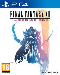 final fantasy xii ps4