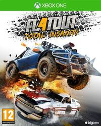 flatout 4 total insanity one