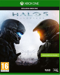 halo 5 guardians one
