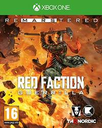 red faction guerrilla one