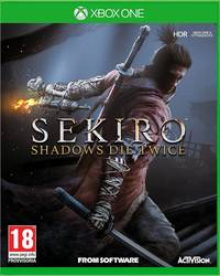 sekiro shadows die twice one