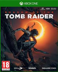 shadow of the tomb raider one