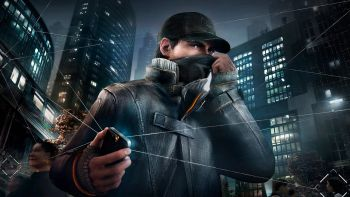 350 watch dogs