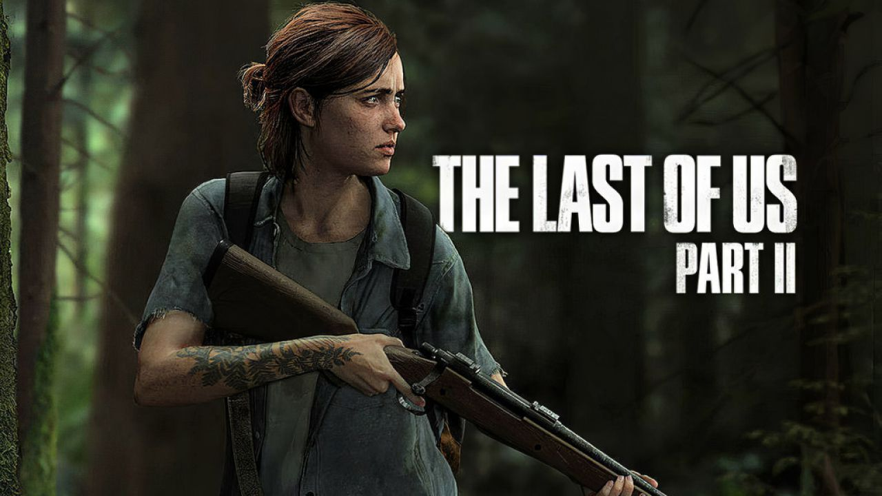 The Last of Us Part 2 multilingua