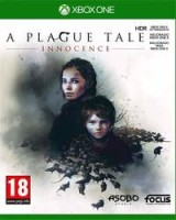 a plague tale innocence one