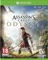 assassins creed odyssey one