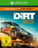 dirt rally one