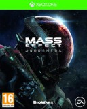 mass effect andromeda one