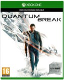 quantum break one