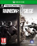 raimbow six siege one