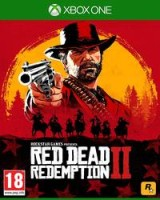 red dead redemption 2 one