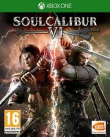soul calibur 6 one