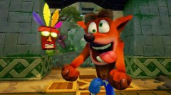 crash bandicoot sane trilogy