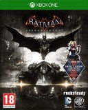batman arkham knight one