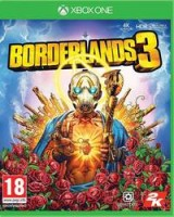 borderlands 3 one