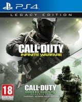 call of duty infinite warfare legacy ps4