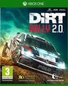 dirt rally 20 one