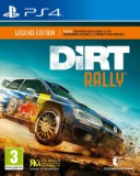 dirt rally legend edition day one limited ps4