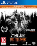 dying light following ps4