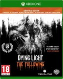 dying light the following enhanced edition one