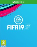 fifa 19 one