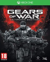 gears of war ultimate ed one