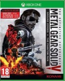metal gear solid V the definitive experience one
