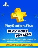playstation plus 90
