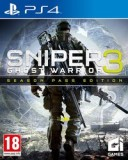 sniper ghost warrior 3 ps4