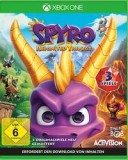 spyro trilogy one