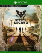 state of decay 2 one