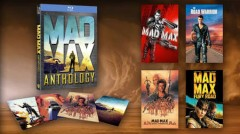 film mad max anthology